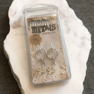 Morbid Metals Body Jewelry